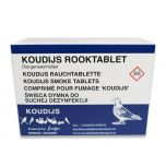 Koudijs Rooktablet