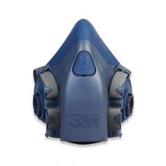 3M Halfgelaatsmasker 7502 (exclusief filters)