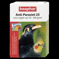 Anti-Parasiet 25