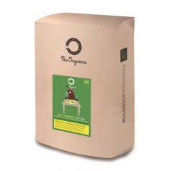 Biologisch Kippenvoer: Farmermix 12,5kg