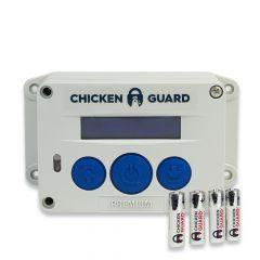 Chickenguard Premium