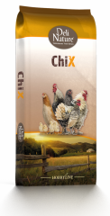 ChiX Leg Mix 4KG