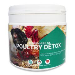Poultry Detox 250g