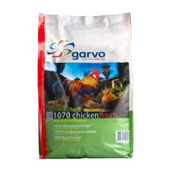 Garvo Kippensnoep 2kg