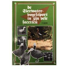 De Sierwatervogelsport in zijn vele facetten