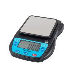 Elektronische Weegschaal 0.01 tot 500 gram