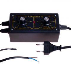 Elektronische Thermostaat Thermotronic