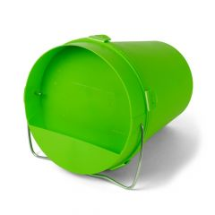 Groene Drinkemmer Liggend