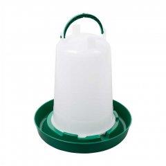Bajonetdrinker 1,5 Liter - Groen