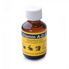 Klaus Vitamine A-D3-E