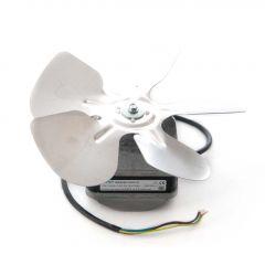Reserveonderdeel: MS ventilator 20cm