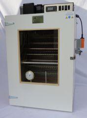 MS 140 Broedmachine - Slaglatten