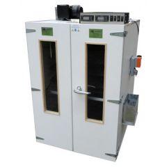 MS 400 Broedmachine - Slaglatten