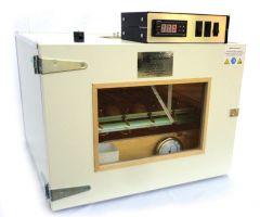 MS50 broedmachine - Automatisch keren
