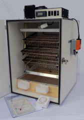 MS 90 Broedmachine - Slaglatten