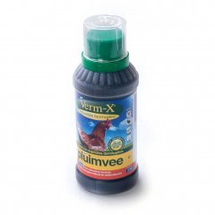 Verm-x vloeibaar (ontwormen) 250ml