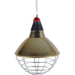 Warmtelamp Armatuur Interheat 30cm