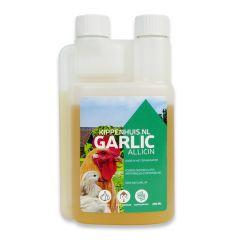 Garlic Allicine