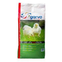 Garvo Alfamix Kuikens 12,5kg