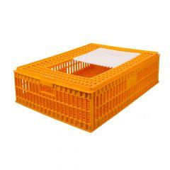 Transportkist voor duiven/kwartels HDPE
