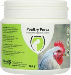 Poultry Parex 250g