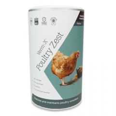 Poultry-Zest 500gram
