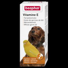 Vitamine E 100ml