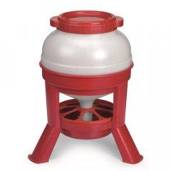 Kippenvoersilo 20 Liter