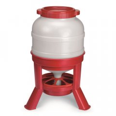 Kippenvoersilo 30 Liter
