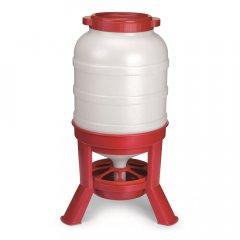 Kippenvoersilo 40 Liter