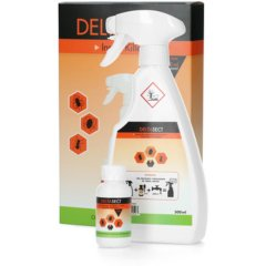 Deltasect Insect Killer 2500 ml