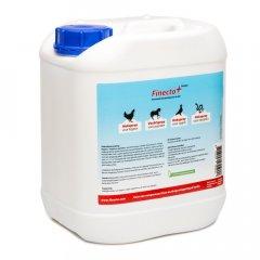 Finecto Plus  Bloedluisbestrijding 5L - Navulling
