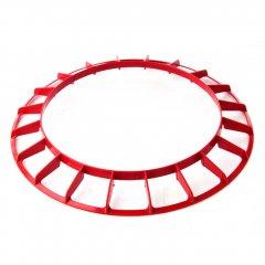 Anti Knoei Ring voor 18kg voerhopper
