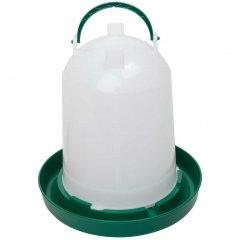 Bajonetdrinker 6 Liter - Groen