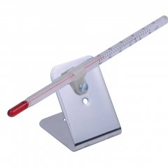 Broedthermometer met Voet - Celsius/Fahrenheit
