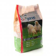 Garvo Alfamix Kuikens 4kg
