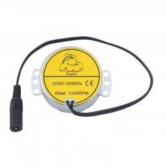 Keermotor Comfort voor Keersysteem - 12V