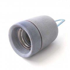 Keramische Fitting voor Warmtelampen