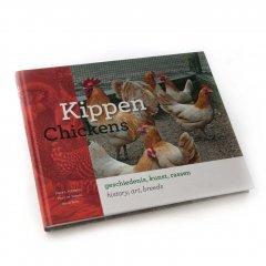 Kippen / Chickens - Exclusief tafelboek