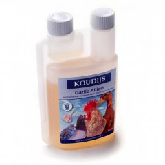 Koudijs Garlic Allicin