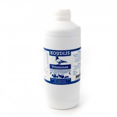 Koudijs Vitamines 1000ml