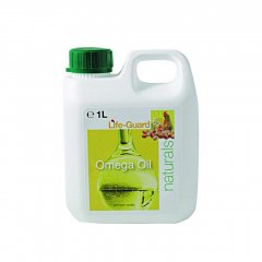 Life-Guard Omega Olie 1L