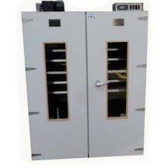 MS 2000 Broedmachine - Slaglatten