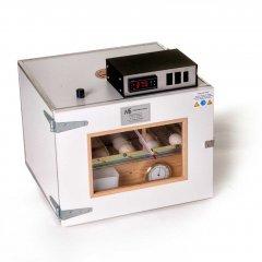 MS35 Broedmachine - Automatisch keren
