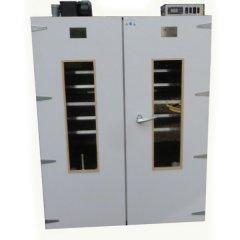 MS 750 Broedmachine - Slaglatten