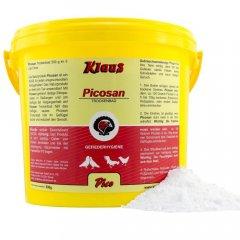 Klaus Picosan Droogbad