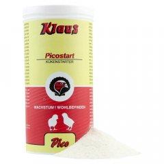 Klaus Picostart voor kuikens
