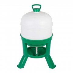 Sifondrinker 30Ltr. Plastic Groen