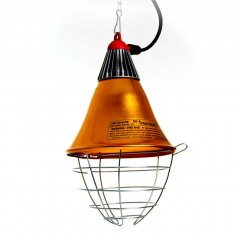 Warmtelamp Armatuur Interheat