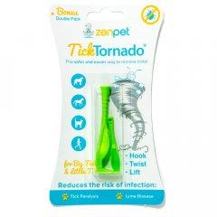 Tick Tornado tekentang